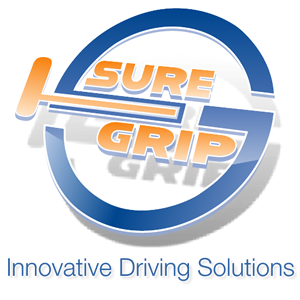 Sure Grip Logo