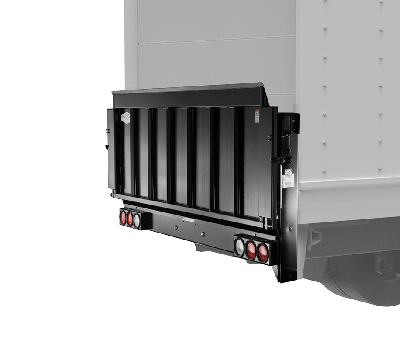Tommy Gate Liftgate Flatbed and Van Original Series