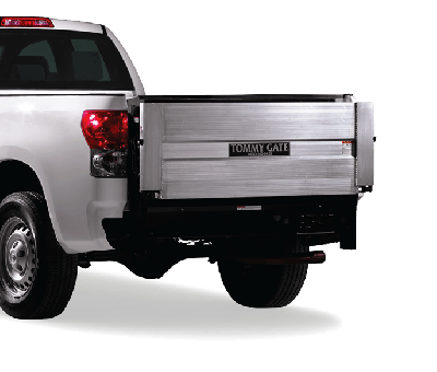 Tommy Gate Liftgate Pickup Original Series