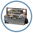 Image of CIC Powerbox Truck Toolboxes