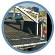 Image of Portable Cranes for Pickup Trucks