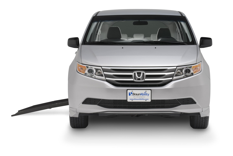 Braunability-Honda-Odyssey