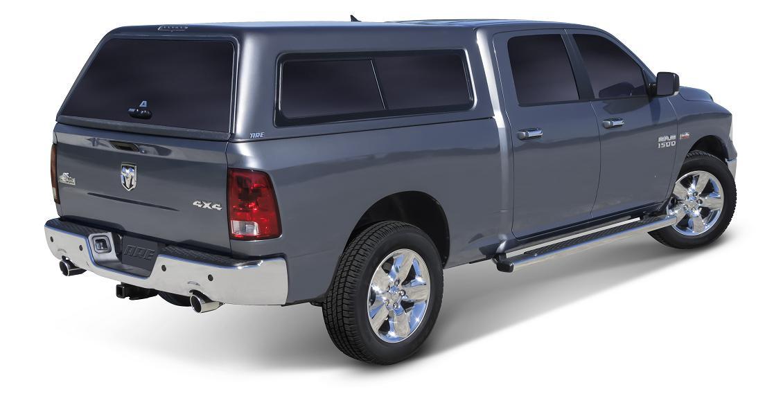A R E Truck Caps Van Products