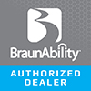 BraunAbility Authorized Dealer