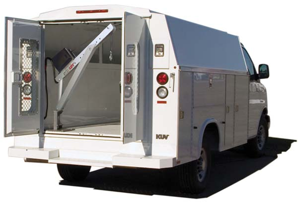 body truck