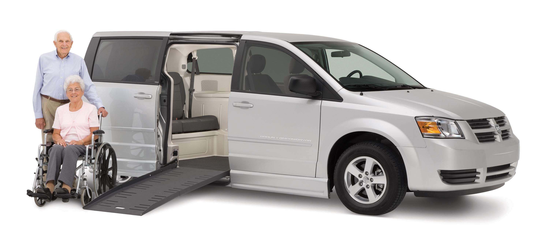 Wheelchair Accessible Vans >> Handicap Vans In Charlotte Nc Wheelchair Vans In Charlotte