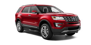 Van Products now sells the MXV Ford SUV