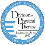 unc-physical-therapy-golf-tournament logo