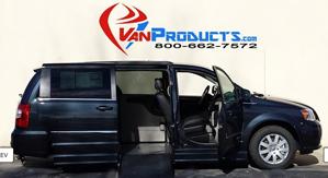 We Want To Buy Your Handicap Van